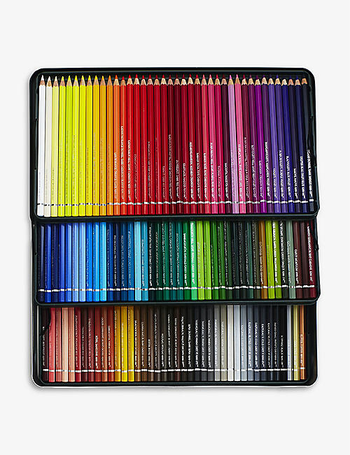 FABER CASTELL: Faber-Castell Abrecht Durer watercolour pencil set of 120