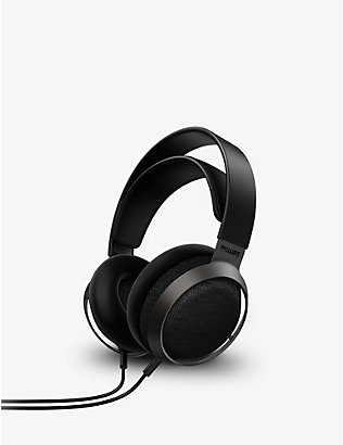 PHILIPS: Fidelio X-3 Wired Over-Ear Open-Back Headphones