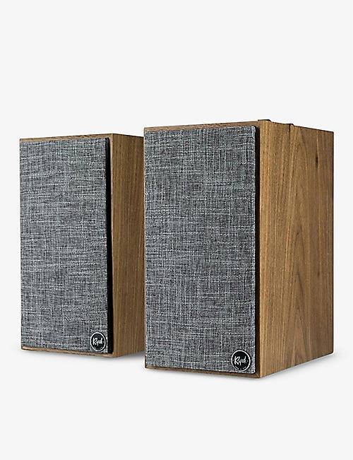 KLIPSCH:The Fives Active 扩音器系统
