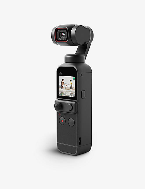 DJI: Pocket 2 Handheld Gimbal
