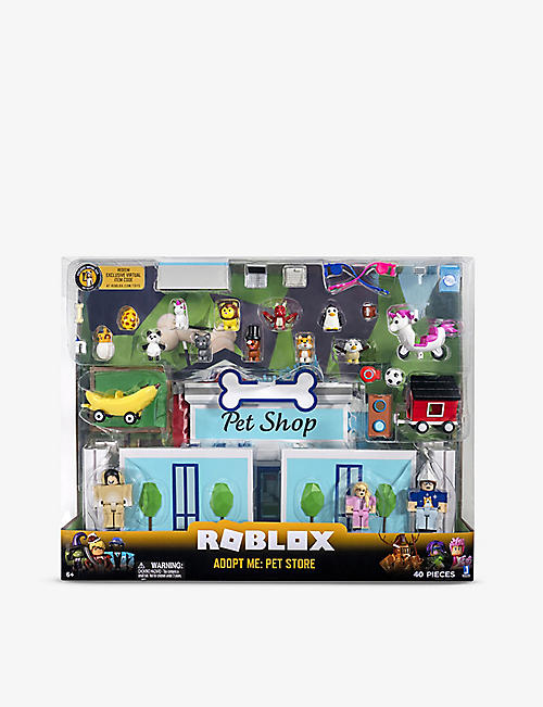 ROBLOX: Roblox Adopt Me: Pet Store play set