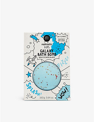 NAILMATIC: Galaxy bath bomb 160g