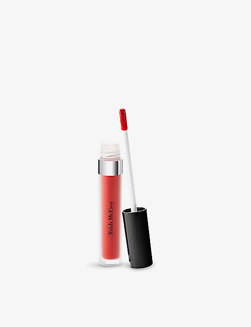 TRISH MCEVOY: Liquid Lip Colour Matte 3ml