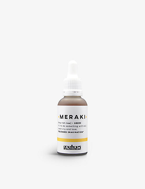 ANIMO: Meraki 30ml