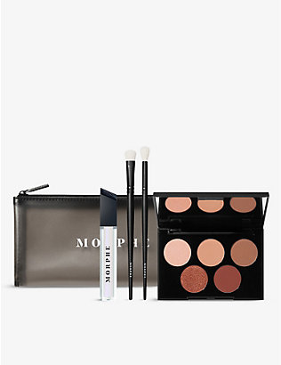 MORPHE: Whoa La La lip and eye set