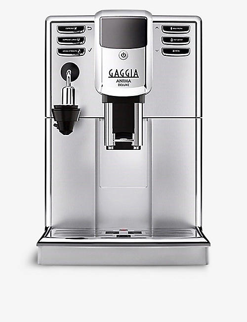 GAGGIA: Anima Deluxe Bean to Cup coffee machine