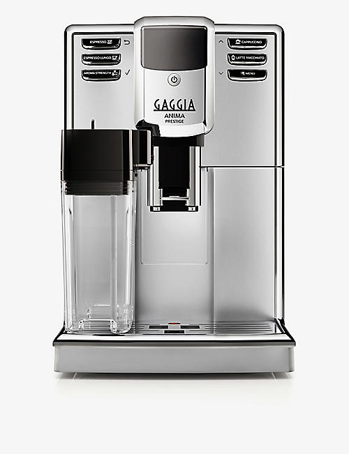 GAGGIA: Anima Prestige Bean to Cup coffee machine