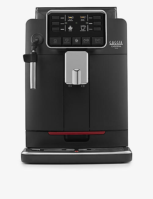 GAGGIA: Cadorna Plus Bean to Cup coffee machine