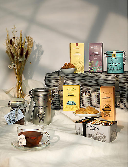 CARTWRIGHT & BUTLER: Cartwright & Butler Thank You Hamper