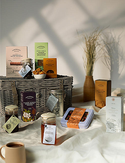 SELFRIDGES SELECTION: Cartwright & Butler Pantry Hamper