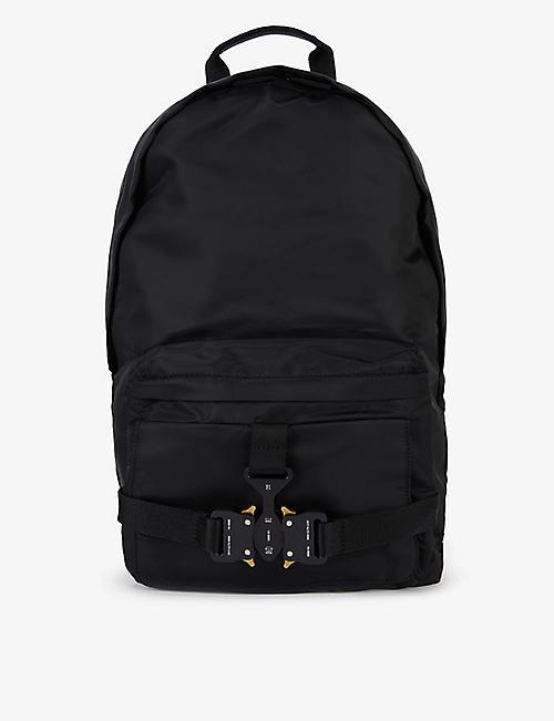 1017 ALYX 9SM: Tricon shell backpack