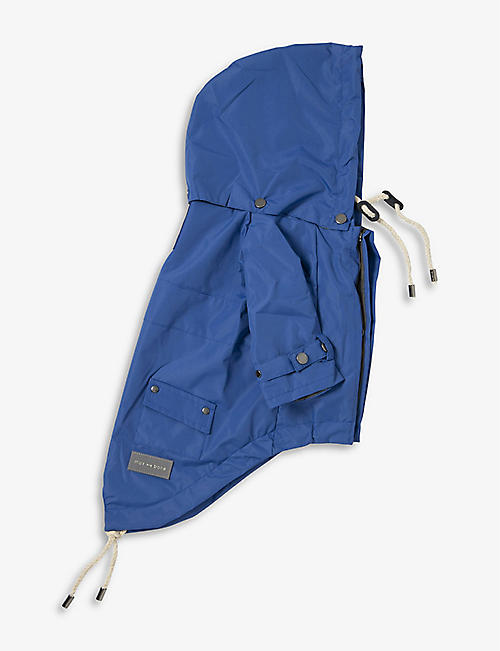 MAXBONE: Talon water-repellent dog raincoat large