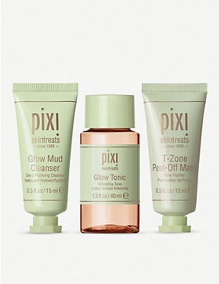 PIXI: Purifying Trio kit