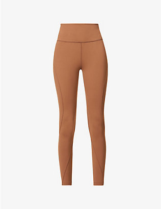 CAMILLA AND MARC: La Marr Active high-rise stretch-jersey leggings