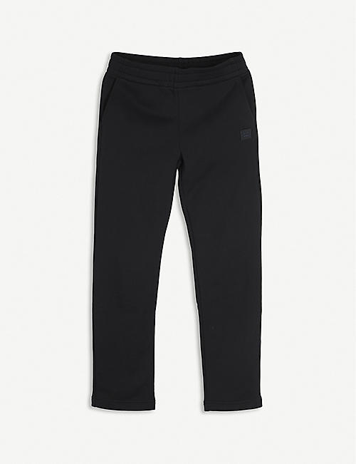 ACNE STUDIOS: Payton cotton-blend jogging bottoms 3-10 years