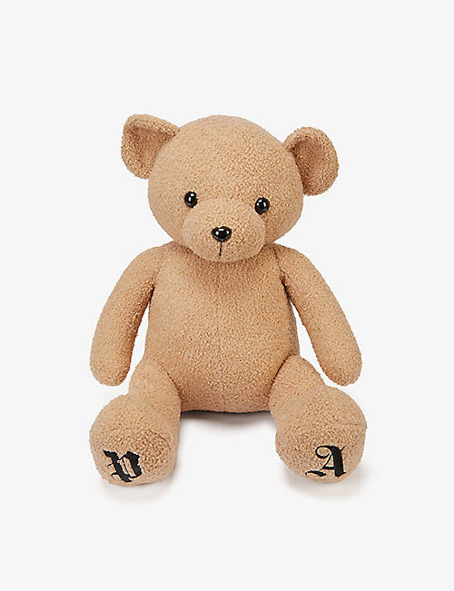 PALM ANGELS: Headless bear soft toy 42cm