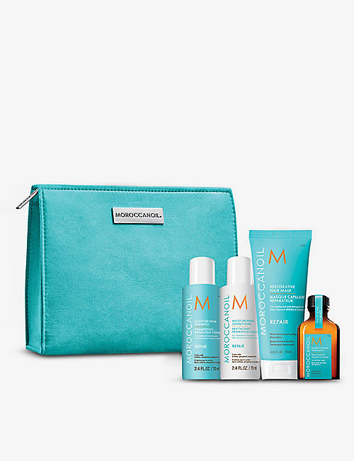 MOROCCANOIL: Repair discovery kit
