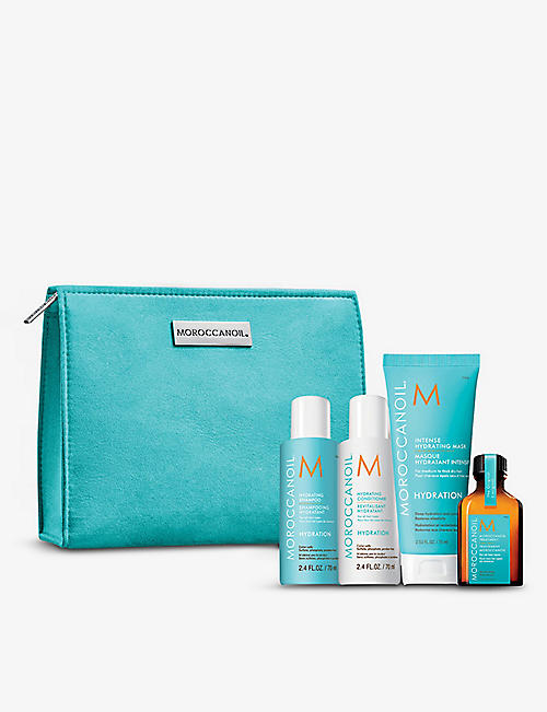 MOROCCANOIL: Hydration discovery kit