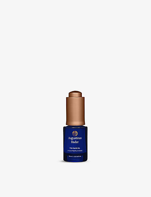 AUGUSTINUS BADER: The Face oil 10ml