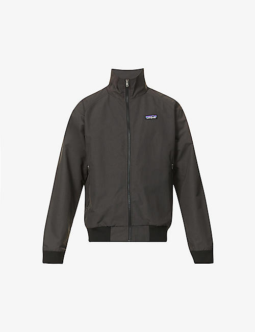 PATAGONIA: Baggies brand-patch recycled-nylon jacket