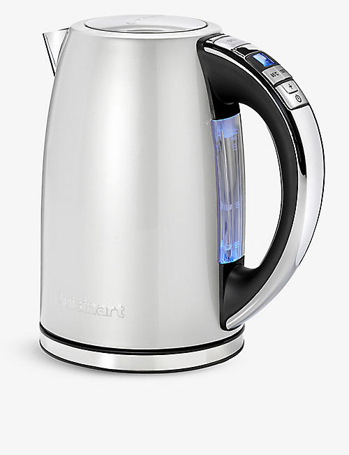 CUISINART: Multi-Temp Jug Kettle
