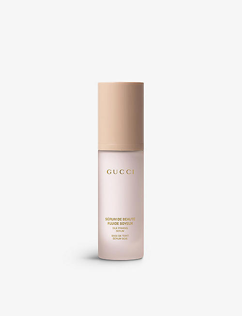 GUCCI: Sérum De Beauté Fluide Soyeux silk priming serum 30ml