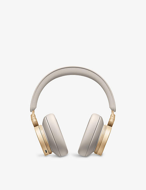 BANG & OLUFSEN: Beoplay H95 Gold Tone adaptive ANC headphones