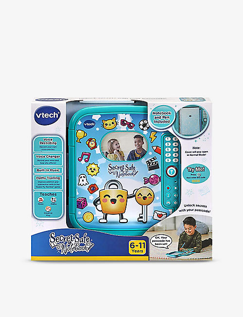 VTECH: Secret Safe Notebook