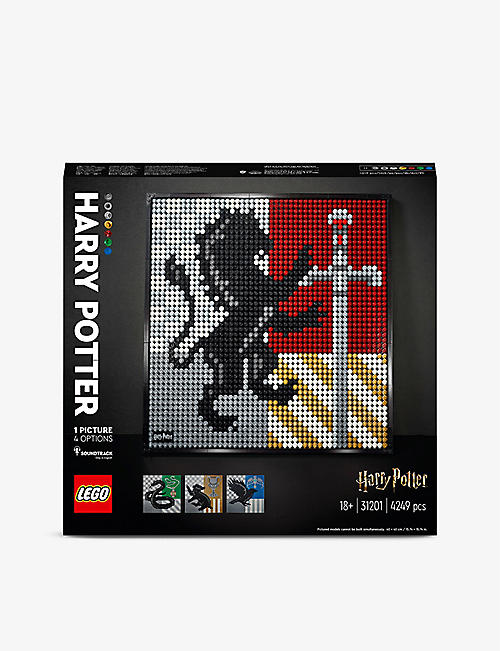 LEGO: LEGO® Harry Potter Hogwarts activity set