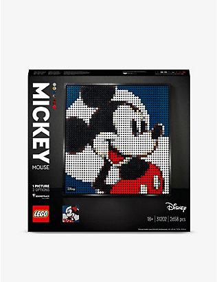 LEGO: LEGO® 31202 Disney's Mickey Mouse set