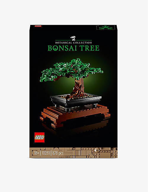 LEGO: LEGO® Botanical Collection 10281 Bonsai Tree