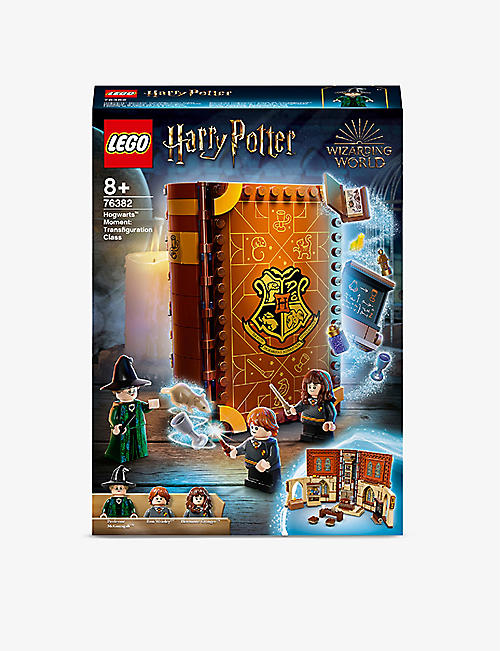 LEGO: LEGO® Harry Potter Hogwarts™ 76382 Transfiguration Class set