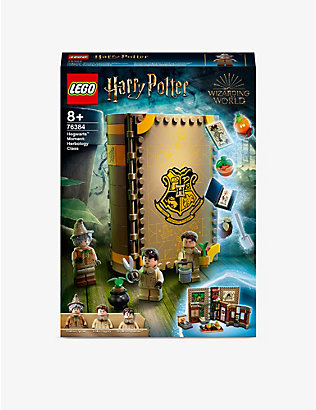 LEGO: LEGO® Harry Potter 76384 Hogwarts Moment: Herbology Class set