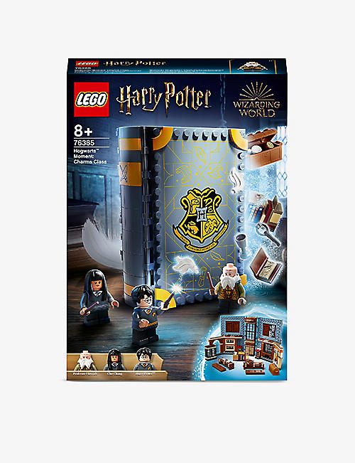 LEGO: LEGO® Harry Potter 76385 Hogwarts Moment: Charms Class set