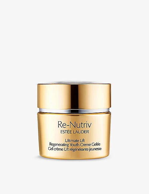 ESTEE LAUDER: Re-Nutriv Ultimate Lift Regenerating Youth Crème Gelée 50ml