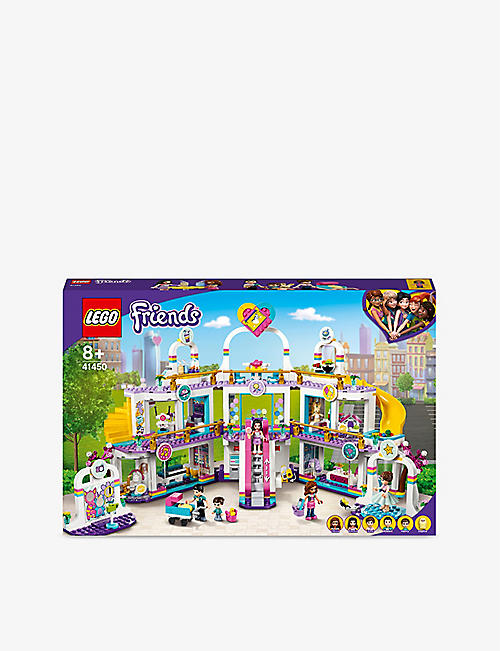 LEGO: LEGO® Friends 41450 Heartlake City Shopping Mall playset