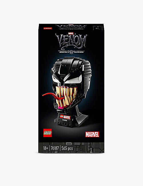 LEGO: LEGO® Marvel Spider-Man 76187 Venom model set