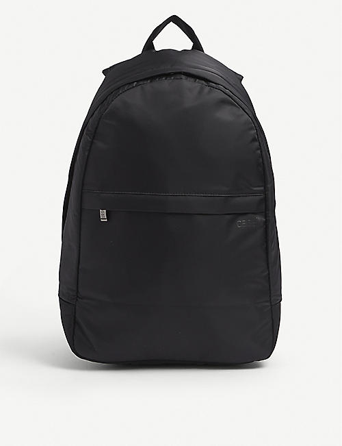 CASALL: Branded woven back pack