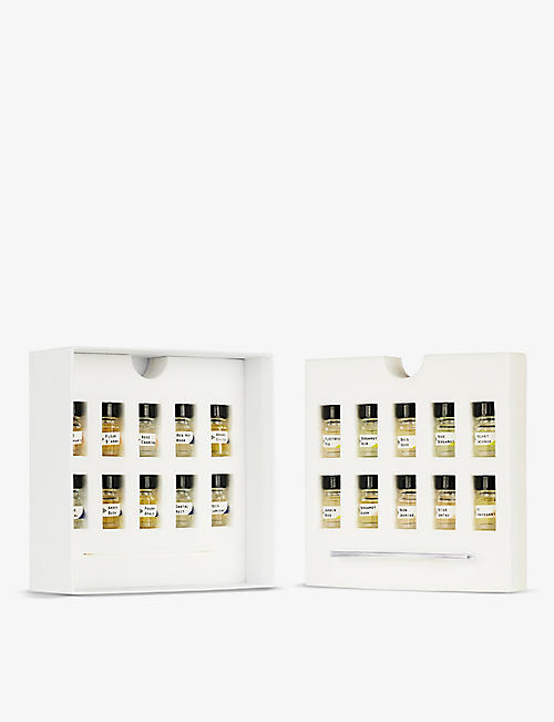 EXPERIMENTAL PERFUME CLUB: Signature Blends Collection gift set
