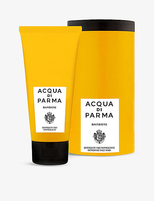 ACQUA DI PARMA: Barbiere Daily face wash 100ml
