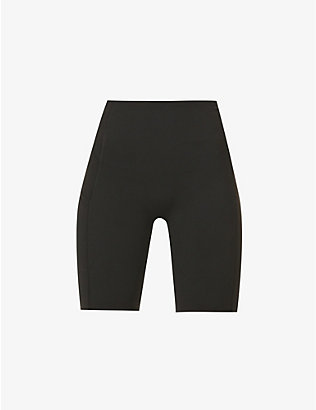SPANX ACTIVE: Every Wear™ high-rise stretch-woven shorts