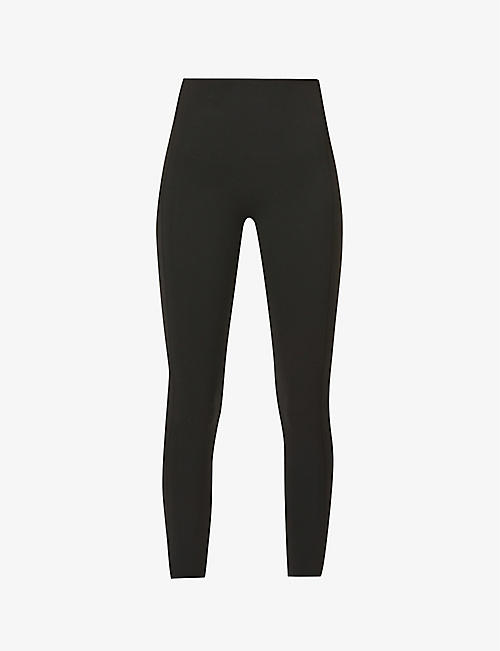 SPANX ACTIVE: Every Wear™ 7/8 high-rise stretch-woven leggings