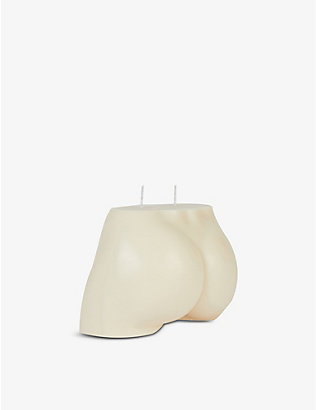CAIA CANDLE: Le Petit Derriere natural candle 1.3kg