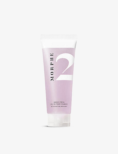 MORPHE: Morphe 2 Bubbly Fresh Fel-To-Foam cleanser 150ml