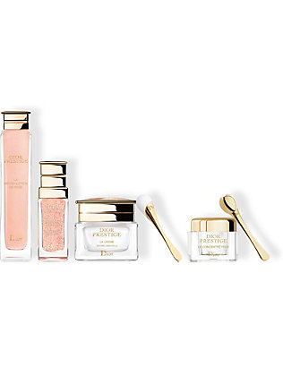 DIOR: Dior Prestige Revitalising and Perfecting Discovery Ritual gift set