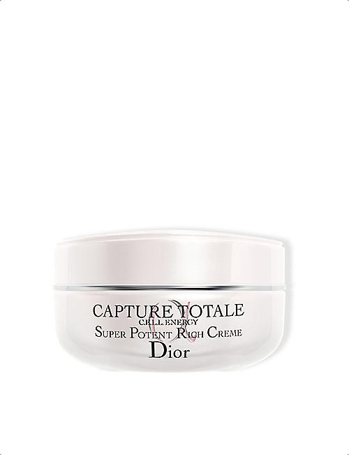 DIOR:Capture Totale C.E.L.L. Energy 超强能量乳霜 50 毫升