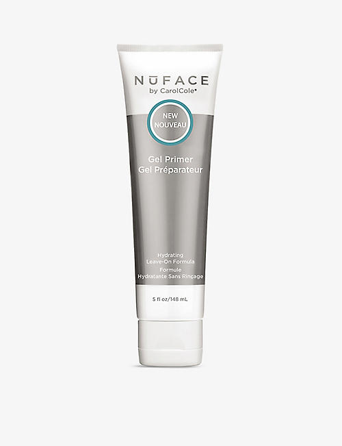 NUFACE: Hydrating leave-on gel primer 148ml
