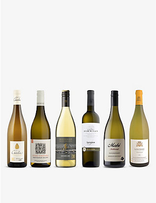 WINE CASE: Sauvignons mixed case 6x750ml