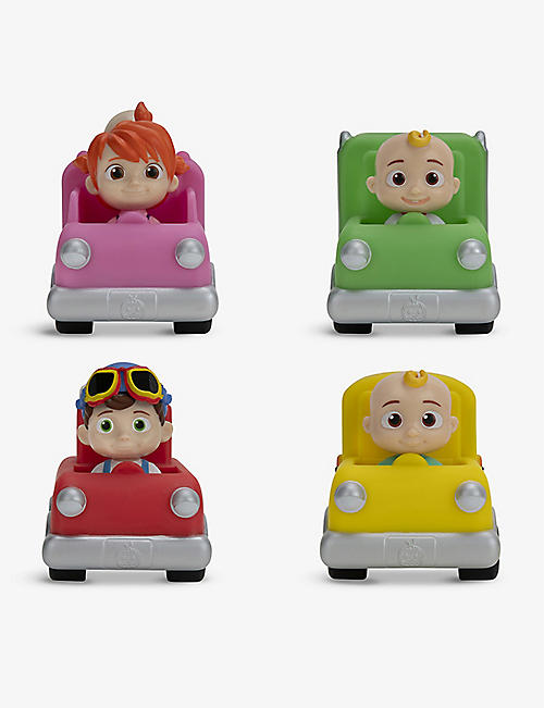 COCOMELON: Mini Vehicles toy car assortment