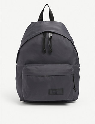 EASTPAK: Padded Pak'r nylon backpack